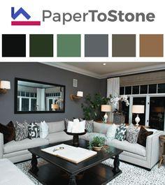 50+ Brilliant Living Room Decor Ideas | Pinterest | Room decor ...