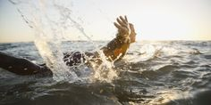 Drowning in Complicated Grief: How to Be Your Own Lifeguard