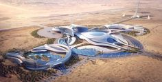 Saudi Arabia plans big investment in Virgin's space tourism