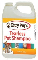 Kitty Pups Tearless Pet Shampoo  Case of 4 *** Find out more about the great product at the image link.