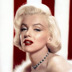 What Would Marilyn Do? Great article.  #MarilynMonroeSpasAtHyattRegencyMonterey