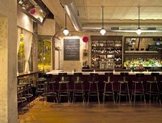 Top cafes in Chicago
