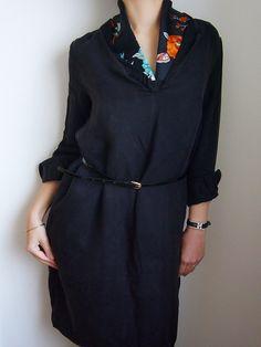 Credit: Hermès.com 「シンプルな黒のドレスは、ワードローブにかかせない一枚。」 -クリスチャン・ディオール 冬になるとまといたくなる黒。とりわけ、ココ・シャネルが 1926 年にヴォーグ誌に発表して以来、女性を虜にしてやまないのが、リ...