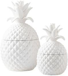 pineapple jars <3