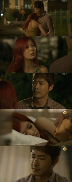 Big Man Rises Steadily in Ratings Along with Continued Awesome Scenes with Kang Ji Hwan and Jung So Min | A Koala's Playground