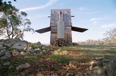 Mudgee Permanent Camping Casey Brown Architecture