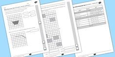 Year 4 Maths Assessment: Geometry - Position and Direction Term 1