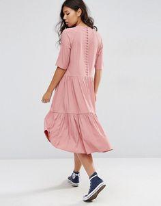 ... Vero Moda Racer Back Maxi Dress. See More. from ASOS · Discover Fashion  Online d85ba6e0b37a