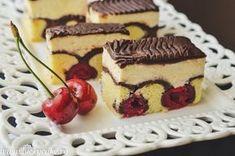 Paste al forno cu sunca si ciuperci - Lucky Cake Lucky Cake, Different Cakes, Tiramisu, Cheesecake, Cooking Recipes, Caramel, Cookies, Pastries, Sweet