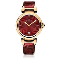LaPassion Gold Watch, Watches, Elegant, Lady, Brown, Bracelets, Pink, Accessories, Style