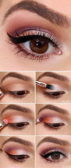 How-To: Date Night Eyeshadow Tutorials   Blog LuLu*s