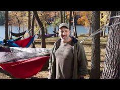the chameleon hammock is here    youtube dd superlight jungle hammock   kit for adventures   pinterest      rh   pinterest