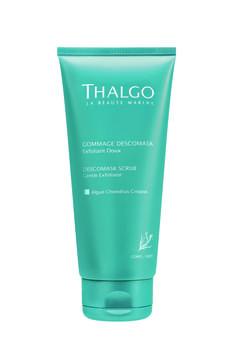 THALGO Pureté Marine: Descomask Körperpeeling  Sahniges Körperpeeling für eine seidig zarte Haut