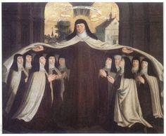 Thérèse d'Ávila et ses leçons de sagesse