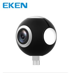 a29f7a01535 EKEN Pano live I 360 Panoramic Camera VR Camera 1920 960 Ultra HD video Dual