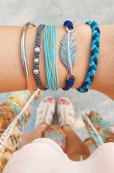 Spring | Pura Vida Bracelets