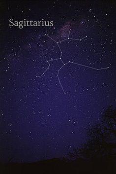 Sagittaire (constellation) — Wikipédia