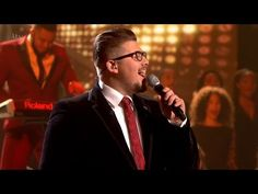 The X Factor UK 2015 S12E15 The Live Shows Week 1 Che Chesterman Full - YouTube