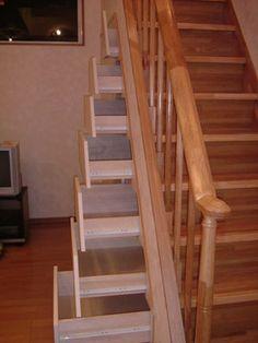 簡単DIY! 階段下収納のアイデア画像集(活用 照明 棚 実例 書斎 事例 ボックス - NAVER まとめ