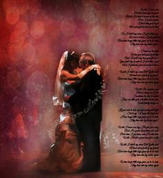 Custom Personalized Photo Editing Father Daughter dance by @PP_Designs  $25.00 #bestofEtsy