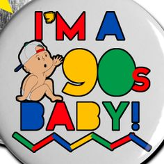 90's Baby All Day! #Karmaloop