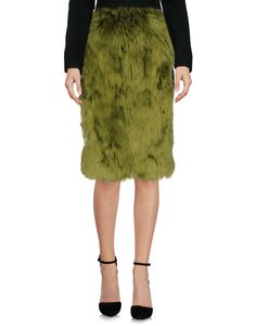Maison Margiela Women Knee Length Skirt on YOOX. The best online selection of Knee Length Skirts Maison Margiela. YOOX exclusive items of Italian and international designers - Secure payments Beach Wear, Tube Dress, Casual Skirts, Military Green, Tie Dye Skirt, Lace Skirt, Sportswear, Fur Coat, Cashmere