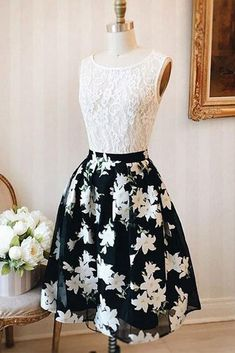 Cute A line lace short prom dress, lace homecoming dresses, Shop plus-sized prom dresses for curvy figures and plus-size party dresses. Ball gowns for prom in plus sizes and short plus-sized prom dresses for Formal Dresses For Teens, Elegant Dresses, Pretty Dresses, Sexy Dresses, Beautiful Dresses, Casual Dresses, Summer Dresses, Cute Teen Dresses, Long Dresses
