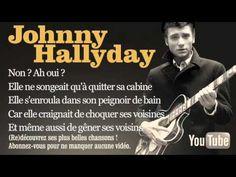 Johnny Hallyday - Itsy bitsy petit bikini