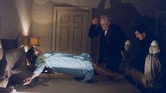 Regarder le Documentaire Dossiers Exorcisme complet en streaming VF gratuit:Certaines personnes croient que le monde n'est pas tel qu'il ...