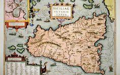 Dal 9 agosto al 2 settembre un viaggio in Sicilia con i libri e i lettori. Dove saremo