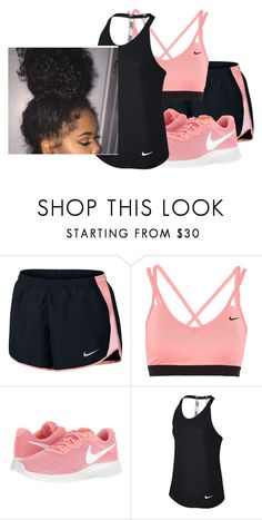Designer Clothes, Shoes & Bags for Women Cute Sporty Outfits, Cute Workout Outfits, Lazy Day Outfits, Workout Attire, Womens Workout Outfits, Nike Outfits, Swag Outfits, Sport Outfits, Cool Outfits