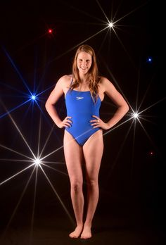 Missy Franklin from 2016 U.S. Olympic Portraits  Swimmer