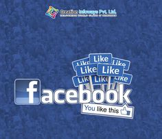 Millions of people all over the world are using Facebook, which makes it the largest collection of target audiences on the planet.