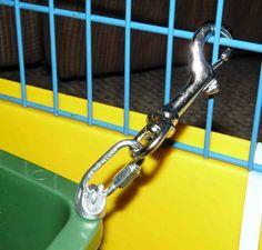 Ferret Litter Box Solution!!!! - HOME SWEET HOME