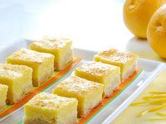 Brownies de naranja                                                       …