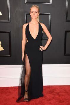 Kristin Cavallari | All The Red Carpet Looks At The 2017 GRAMMY Awards