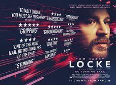 Cartel de 'Locke'