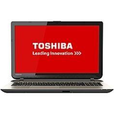 Toshiba Satellite L55-B5276 15.6 (TruBrite) Notebook - Intel Core i5 (4th Gen) i5-4210U Dual-core (2 Core) 1.70 GHz - Fusion Finish in Satin Gold - 8 GB DDR3L SDRAM RAM - 1 TB HDD - DVD-Writer - Intel HD Graphics 4400 DDR3L SDRAM - Windows 8.1 64-bit