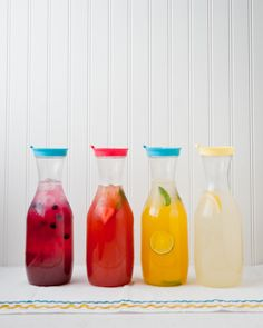 9 Secrets To Amazing Lemonade By Design Mom
