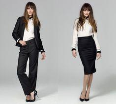 Slow-fashion brand ELLA. Haut!