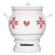 X-mas mulled wine pot