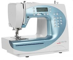 10 Cheap Sewing Machines 2013