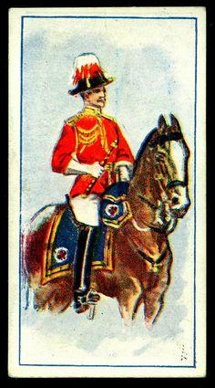 Cigarette Card - Field Marshal