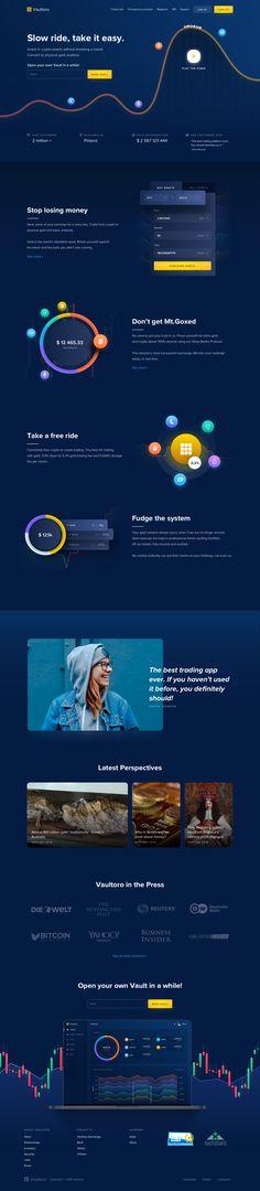Beautiful Website Design, Website Design Inspiration, Design Ideas, Tech Websites, Composition Design, Web 2, Application Design, Website Designs, Landing Page Design