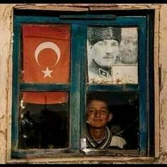 from PhotoPlay Almanak 2015 Turkey History, Republic Of Turkey, Turkish People, Pub Crawl, Through The Window, Cafe Design, Street Photo, Old Photos, Book Lovers