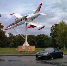 Porsche BOXSTER (986) 00-2002 von DynamicSpeed Bild 758409