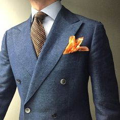 """PRO BESPOKE is your dedicated industrial supplier of high end tailor-made garments… Visit <a href=""""http://www.probespoke.com"""" rel=""""nofollow"""" target=""""_blank"""">www.probespoke.com</a> for more information about industrial tailoring."""