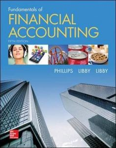 Fundamental accounting principles 22nd edition solutions manual by fundamentals of financial accounting irwin accounting fandeluxe Images