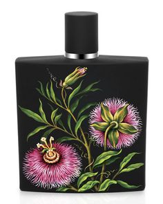 Nest Fragrances Passiflora Eau De Parfum, 100mL DetailsThis modern floral fragrance is composed of passion flower, water hyacinth, lily of the valley and an overdose of lush green notes. 3.4 fl. oz./1