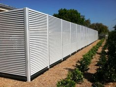 aluminum fencing panels - Google Search